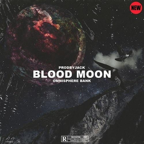 Prodbyjack Blood Moon For Omnisphere - Freshstuff4you