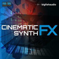 BFA Cinematic Synth FX WAV