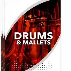Sonex Audio Drums & Mallets KONTAKT