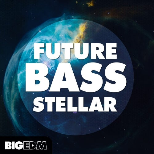 Future Bass Stellar WAV MIDI FXP FLP - Freshstuff4you