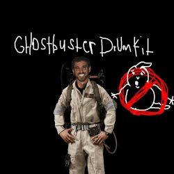 Cxdy Ghostbusters Drum Kit WAV