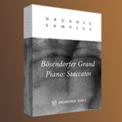 Organic Samples Bösendorfer Grand Piano: Staccatos v1.1 KONTAKT