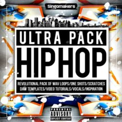 Hip Hop Ultra Pack MULTIFORMAT