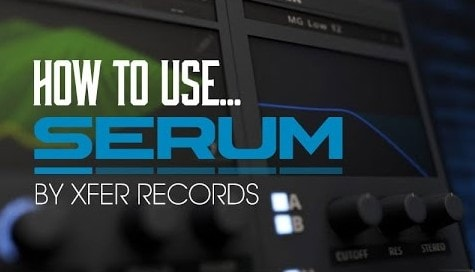Sonic Academy How To Use Serum with 7 Skies - Freshstuff4you