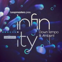 Infinity - Down Tempo & Ambient Multiformat