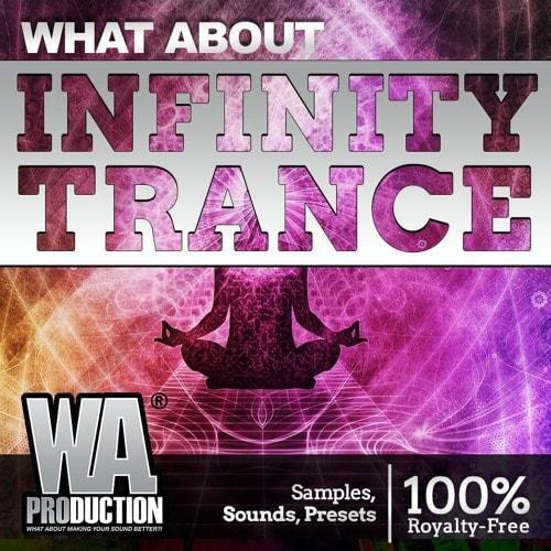 Infinity Trance WAV MIDI FXP FLP