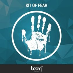 BOOM Library Kit of Fear WAV