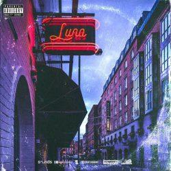 Stve Lawrence Luna WAV-SYNTHiC4TE