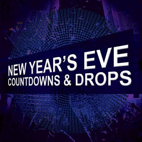 Sounds To Sample NYE Countdowns & Drops WAV