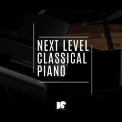 HOOKSHOW Next Level Classical Piano WAV