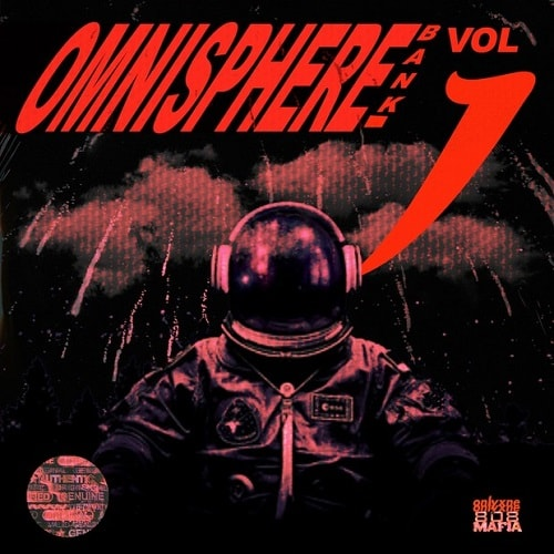 Onlyxne 808 Mafia Omnisphere Bank Vol  1 - Freshstuff4you