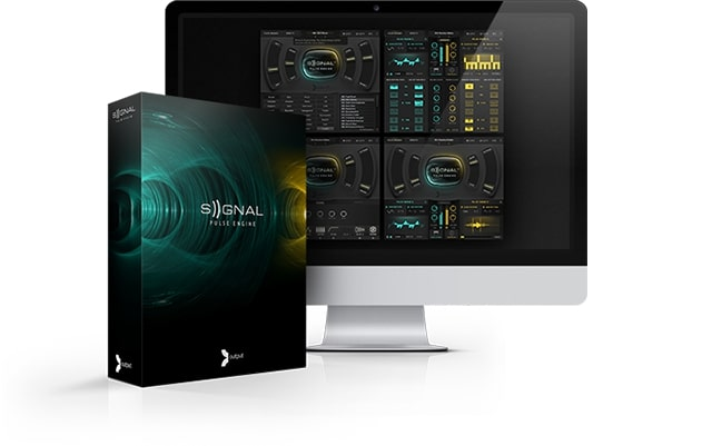 Output Signal Kontakt Library - Freshstuff4you