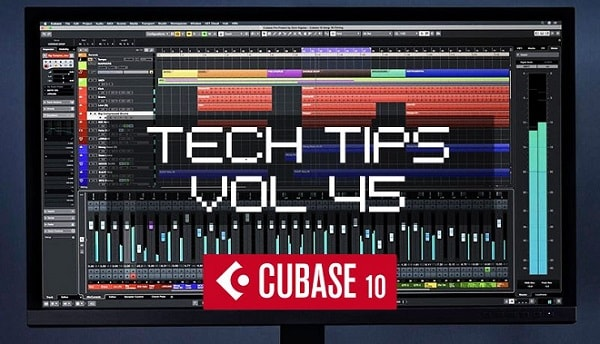 Sonic Academy Tech Tips Volume 45 with Protoculture TUTORiAL-SYNTHiC4TE
