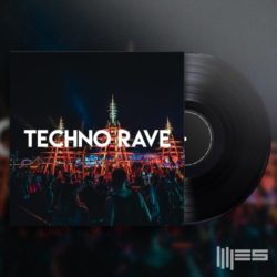 Engineering Samples Techno Rave WAV