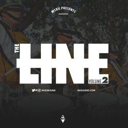 The Line Vol. 2