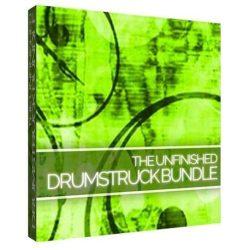 The Unfinished Drumstruck Bundle KONTAKT