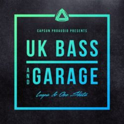 CPA UK Bass & Garage MULTIFORMAT