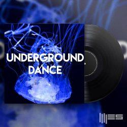 Engineering Samples Underground Dance WAV