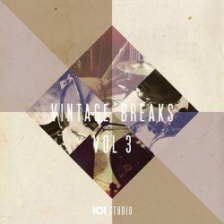 SM Vintage Breaks Vol.3 WAV REX AIFF