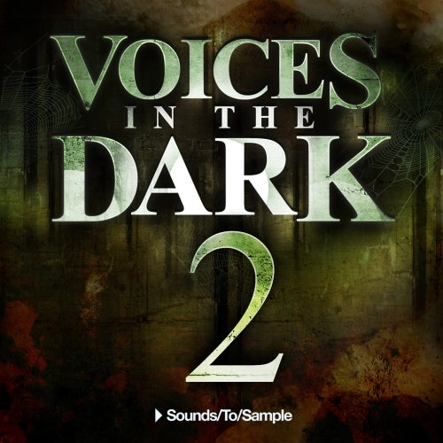 Sounds To Sample Voices in the Dark 2 WAV-MAGNETRiXX