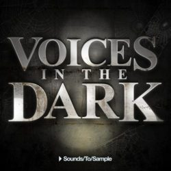 Sounds To Sample Voices in the Dark 1 WAV