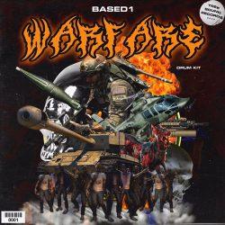 Based1 Warfare (Drum Kit) WAV