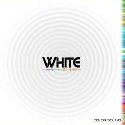 Color Sound White Kit WAV