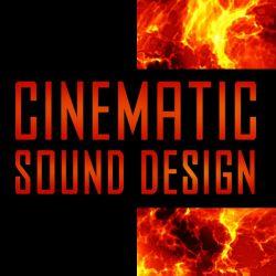 BFA Cinematic Sound Design MULTIFORMAT