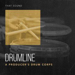 That Sound DRUMLINE Deluxe Version MULTIFORMAT