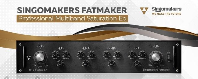 Singomakers Fatmaker v1.1.0 WIN & MacOSX