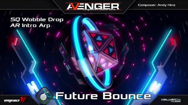 Vengeance Sound Avenger Expansion pack: Future Bounce