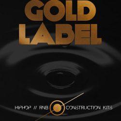 BFA Gold Label: Hip Hop and RnB KONTAKT