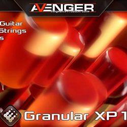 Vengeance Sound Avenger Expansion pack Granular XP1 (UNLOCKED)