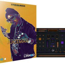 StudioLinked JUICEMAN (Vocal Plugin) PC & MAC