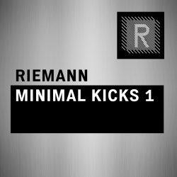 Riemann Kollektion Riemann Minimal Kicks 1 WAV