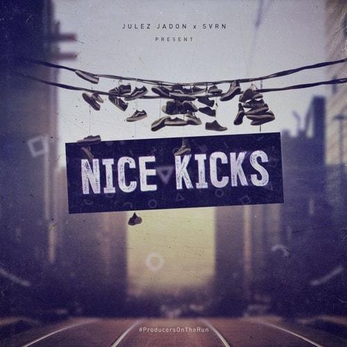 Julez Jadon Nice Kicks WAV