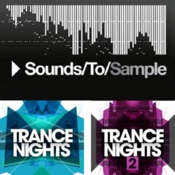 Sounds To Sample Trance Nights Bundle WAV MIDI