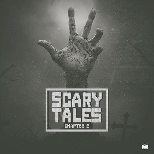 Nice The Creative Group Scary Tales 2 WAV - Freshstuff4you