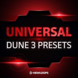 New Loops Universal [Dune 3 Presets]