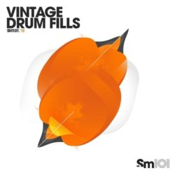 Sample Magic SM101 Vintage Drum Fills WAV