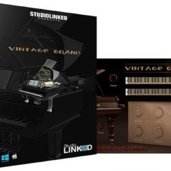 StudioLinked Vintage Grand PC & MAC