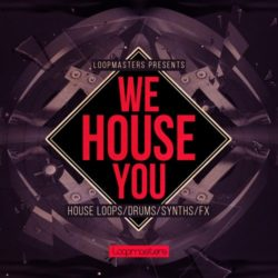 We House You Multiformat