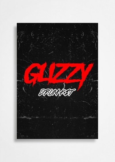1!whoiswdgaf glizzy (drum kit) WAV FLP