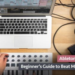 Groove3 Ableton Live: Beginners Guide to Beat Making TUTORIAL
