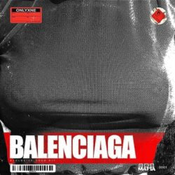 Onlyxne Of 808 Mafia Balenciaga Drum Kit WAV