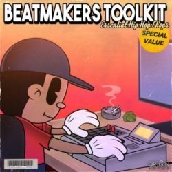 OS Beatmakers Toolkit - Essential Hip Hop Chops WAV