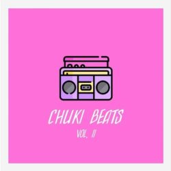 Chuki Beats Kit Vol. 2 WAV MiDi