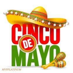 MVPPlatinum Cinco De Mayo Parts 1 & 2 WAV