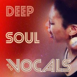 HQO DEEP SOUL VOCALS WAV