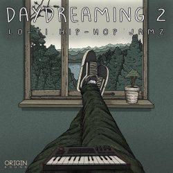 OS Day Dreaming 2 - Lo-Fi Hip Hop Jamz WAV MIDI